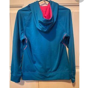 Champion Other - Blue & Pink Champion Sweatshirt